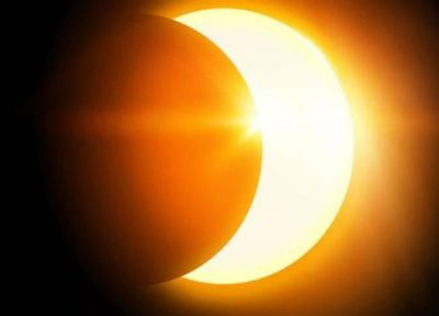 This day will be the last solar eclipse of the year, know religious belief
