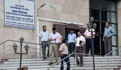 टेरर फंडिंग मामले में ईडी ने जम्मू-कश्मीर की छह भू-संपत्तियों को किया जब्त