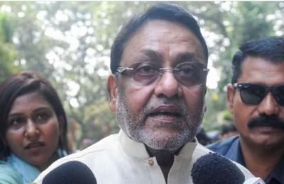 Drugs case: Maharashtra minister Nawab Malik says, 'NCB is making Bollywood the scapegoat'