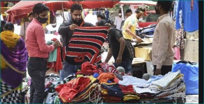 Two Delhi markets ordered shut for violating COVID-19 norms