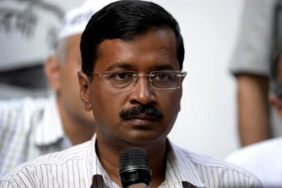 Kejriwal government collected 883 crores fund in the name of pollution, but spent only 14