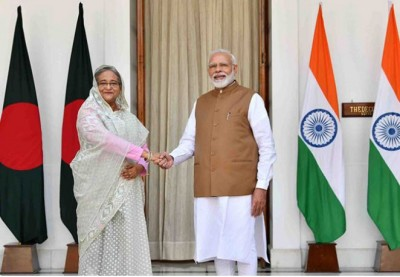 India to give 3 crore doses of corona vaccine to Bangladesh, MoU signed between the two countries