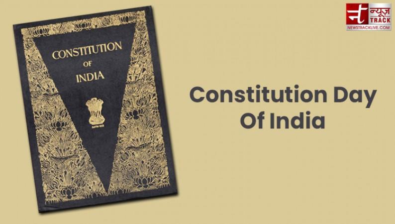 जानिए क्यों अपने ही द्वारा लिखे संविधान को क्यों जलाना चाहते थे बाबा साहेब