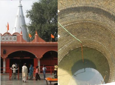 This temple of Uttar Pradesh gives message of Water Conservation, know what's special
