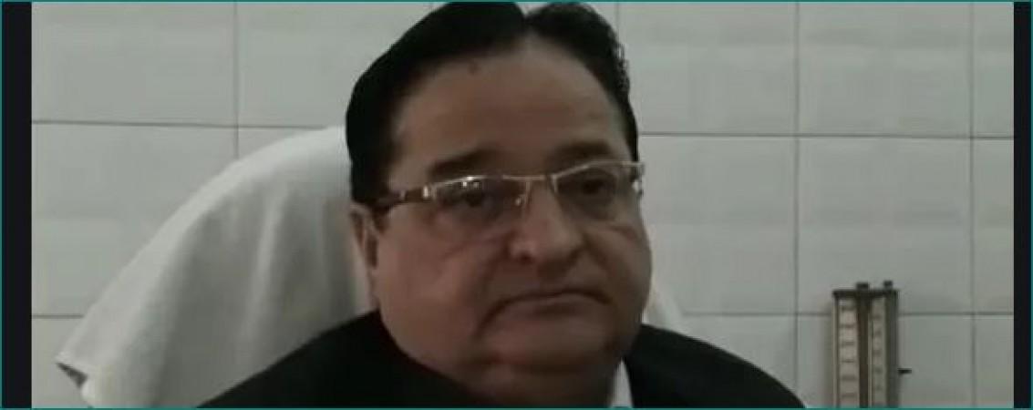 सपा नेता ने लव जिहाद को बताया पॉलिटिकल स्टंट, कहा- 'मुस्लिम युवाओं हिंदू लड़कियों को बहन समझो'