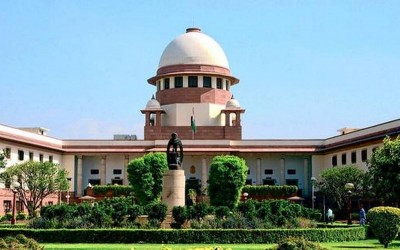 80% people don't wear masks, government simply makes SOP: Supreme Court