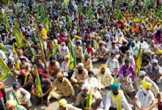 Kejriwal government rejects Delhi Police demand for temporary jail for farmers