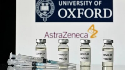Questions on 90% effective vaccine claim, trial will be repeated
