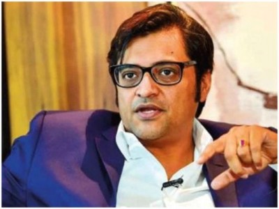 Case of abetment to suicide against Arnab Goswami not proved - Supreme Court