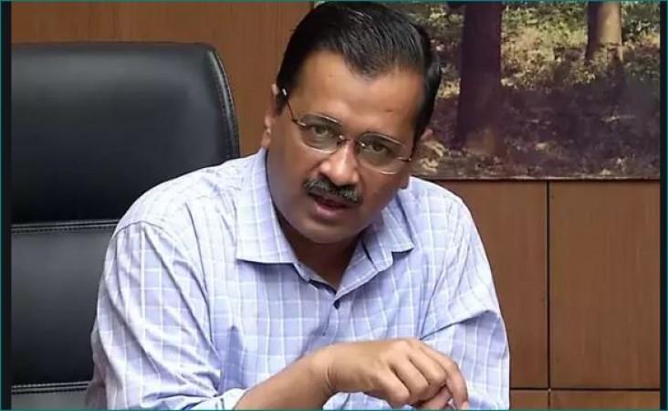 दिल्ली सरकार ने जारी किये 50 फीसदी कर्मचारियों के लिए 'वर्क फ्रॉम होम' के आदेश