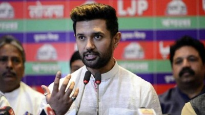 Preparations to make Chirag Paswan's mother a candidate against Sushil Modi