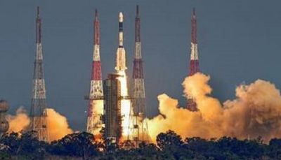 ISRO created history, launched 300 foreign satellites in 20 years