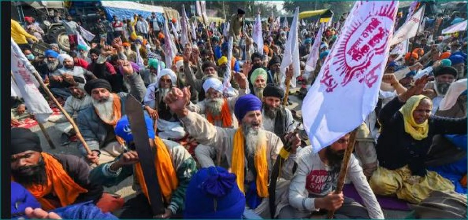 भारतीय किसान यूनियन के अध्यक्ष बूटा सिंह ने किया अमित शाह से बात होने का दावा