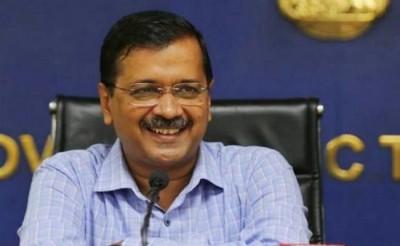Corona test will be cheaper in Delhi, CM Kejriwal issued instructions