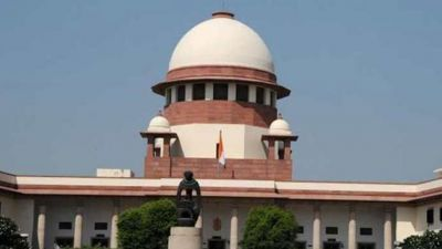 SC / ST Act case: Supreme Court to pronounce verdict on review petition of central government today