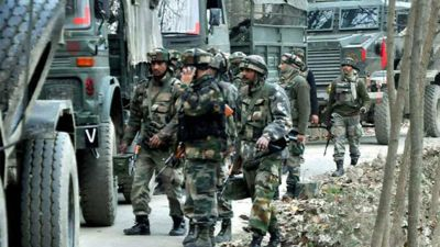 Jammu and Kashmir: Security forces kill a terrorist in Ganderbal encounter, search operation continues