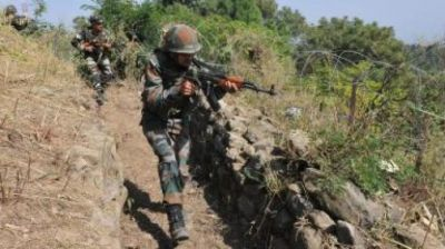 Jammu and Kashmir: Pakistan voletes ceasefire, mortar fired in Kerni sector