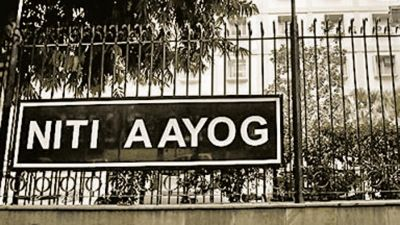 NITI Aayog released list of education quality index,  know rank of you states