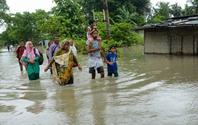 More than 1700 people died in this monsoon, relief expected from October 10