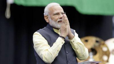150th birth anniversary of Mahatma Gandhi: PM Modi to make an important announcement