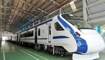 Now Vande Bharat Express will run between Delhi and Katra, Amit Shah will give green signal today