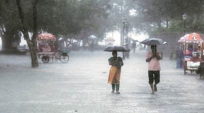 Weather: Meteorological Department issued heavy rain alert in these states