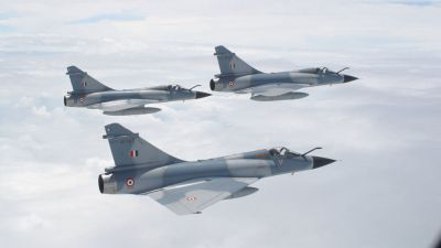 जारी हुआ बालाकोट में एयर स्ट्राइक का पहला VIDEO, फिल्म में हवाई हमले के सबूत मौजूद