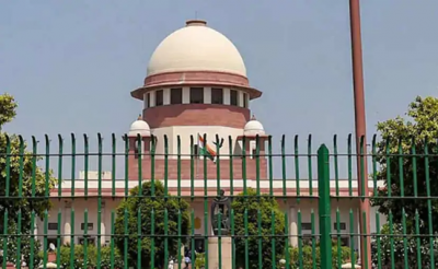 SC rebukes Center and Delhi government on sealing case, Says