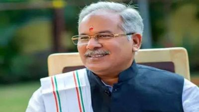 Big shock to Bhupesh Baghel government, High Court bans increase in OBC reservation