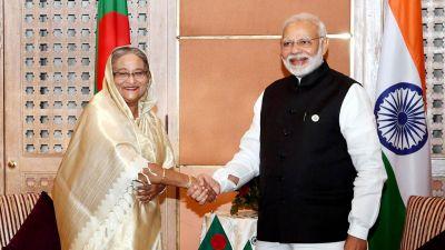Bangladesh Prime Minister Sheikh Hasina to meet PM Modi today, will have bilateral talks