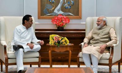 CM Kamal Nath seeks help from PM Modi for flood-affected districts