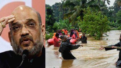 Modi Government announces Rs 400 crore flood relief for Bihar