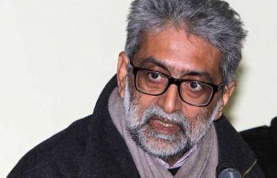Bhima Koregaon case: Supreme court put a stay on arrest of Gautam Navlakha till October 15