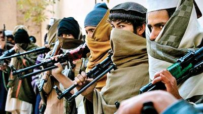 Intelligence agencies intercept talks of Pak terrorists, raids in Delhi-NCR