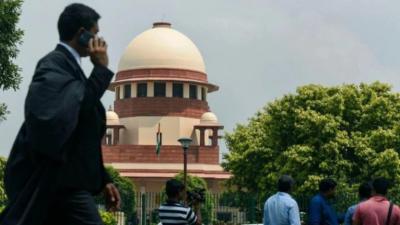 अयोध्या मामला: बहस के लिए सामाजिक कार्यकर्ता ने मांगी इजाजत, कहा- मंदिर के ऐतिहासिक सबूत मौजूद