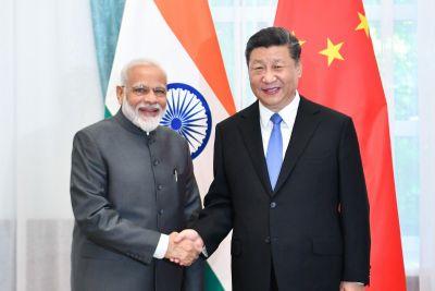 भारत दौरे पर आएँगे चीन के राष्ट्रपति शी जिनपिंग, पीएम मोदी के साथ करेंगे अहम बैठक