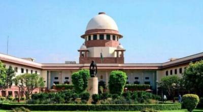 Mumbai: Supreme Court stays felling of trees in Mumbai's Aarey Colony