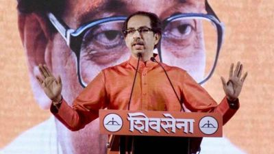 Uddhav Thackeray's claim,