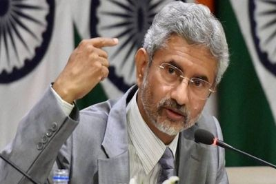 Foreign Minister Jaishankar disclosed how much property Britishers looted from India