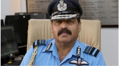 वायुसेना चीफ का दावा, कहा- मोदी सरकार ने बदल दिया आतंकवाद से लड़ने का तरीका