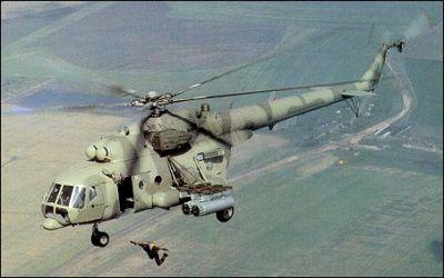 एमआई-17 हेलिकॉप्टर : मरम्मत के लिए मिले फंड में हेराफेरी, सीबीआई ने दर्ज किया केस