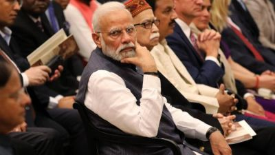 Modi government to take big steps against corruption in the bureaucracy