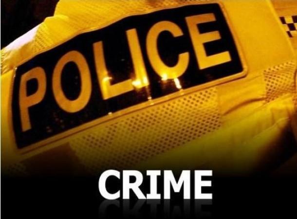 पटना के पुलिस अधीक्षक को गोली मारकर अपराधी हुए फरार