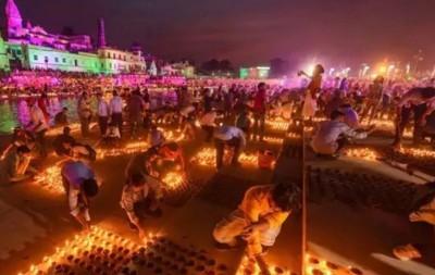 Ramayan Cruise Tour to start in Ayodhya