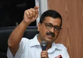Light riding motor vehicle drivers to protest at the residence of CM Kejriwal today