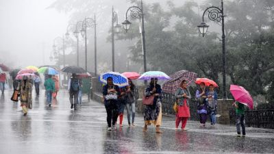 Meteorological Department predicts heavy rain in these states in the next 24 hours