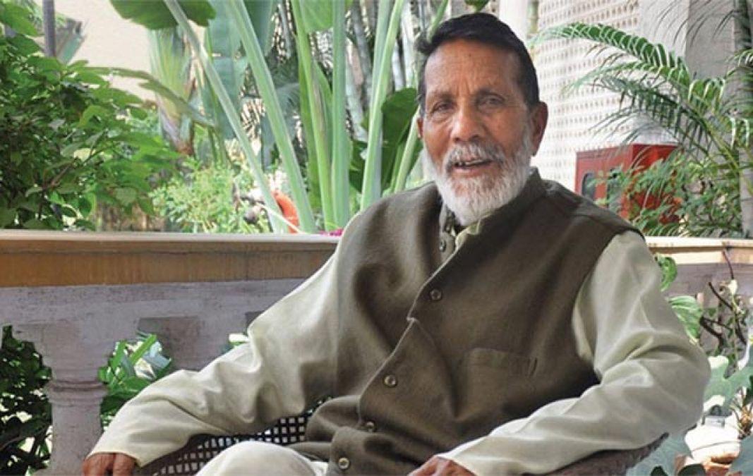 प्रसिद्ध पर्यावरणविद चंडी प्रसाद भट्ट को मिलेगा इंदिरा गांधी राष्ट्रीय एकता पुरस्कार