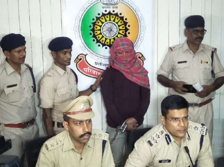 हैदराबाद एयरपोर्ट से गिरफ्तार हुआ 6 साल से फरार सिमी का आतंकी अज़हरुद्दीन