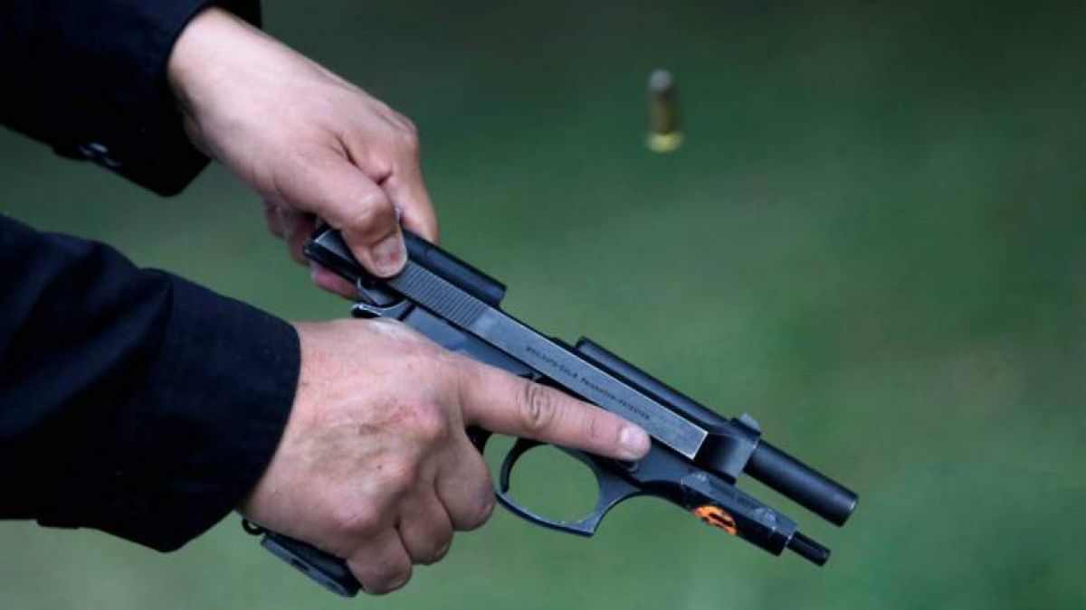 उत्तरप्रदेश: भाजपा पिछड़ा प्रकोष्ठ के जिला उपाध्यक्ष की गोली मारकर हत्या