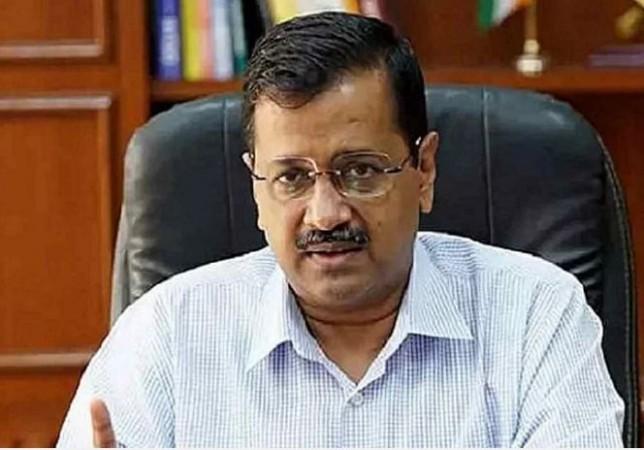 पंजाब में AAP का चुनावी शंखनाद, आज से केजरीवाल का दो दिवसीय दौरा